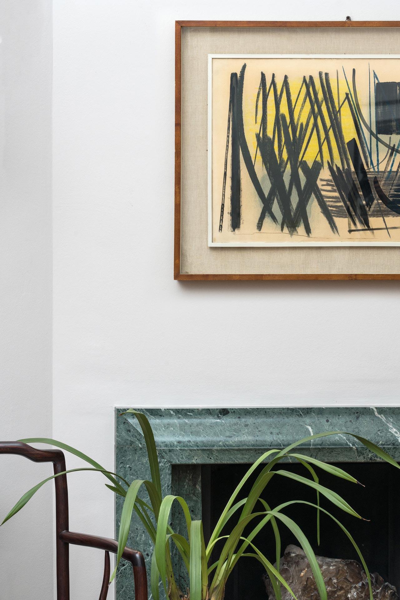 Clarice Pecori Giraldi Art Advisory Art Collection Manager